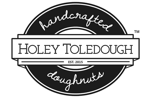 Holey Toledough | Jeff Brutsche